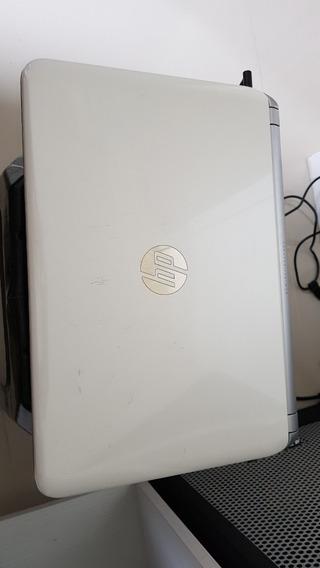Notebook Ultrabook Hp Pavilion Ts 14