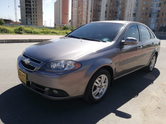 Chevrolet Optra Advance 1.600 Aa Abs Mt Fe