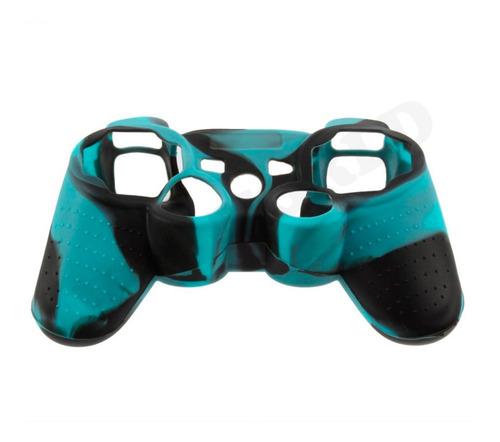 Protector Silicon Control Ps2 Ps3  Especial Playstation 2 3