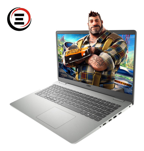 Barata Dell Ryzen 5 (= Intel I7)256ssd+8ram+video Vega 8+new