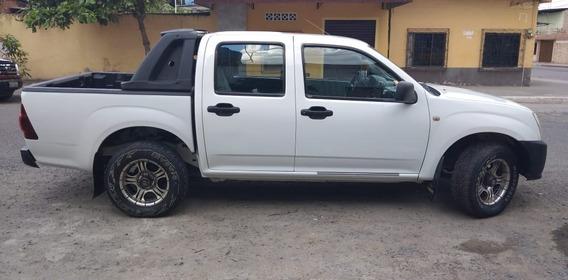 Chevrolet Dmax 4x2 Doble Cabina