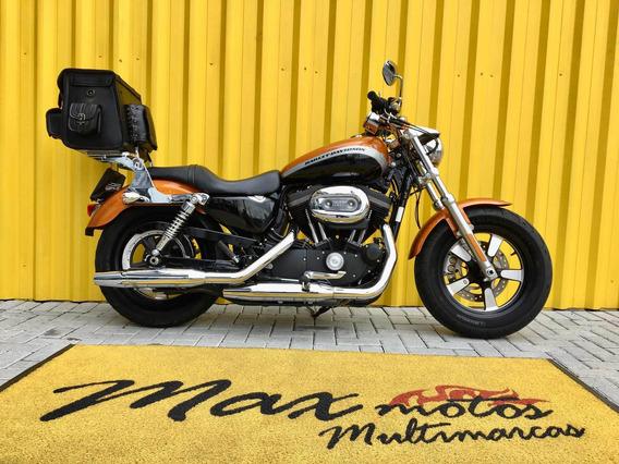 Harley Davidson Xl 1200 Sportster Ca