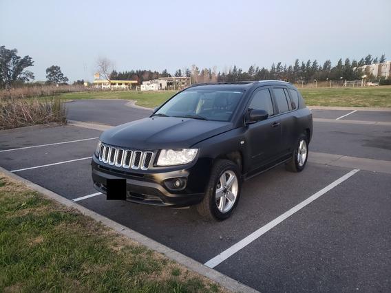 Jeep Compass Limited 4x4 Atx 2.4 177hp