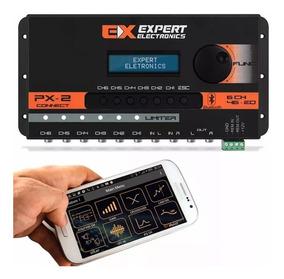 Processador Expert Px2 Connect Bluetooth Px-2 Mais Brinde