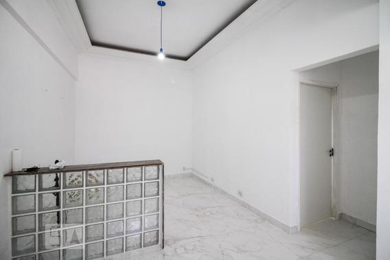 Casa Para Aluguel - Quitaúna, 2 Quartos, 60 - 892993887