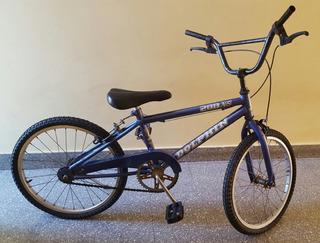 Bicicleta Dolphin 200 Xs R 20
