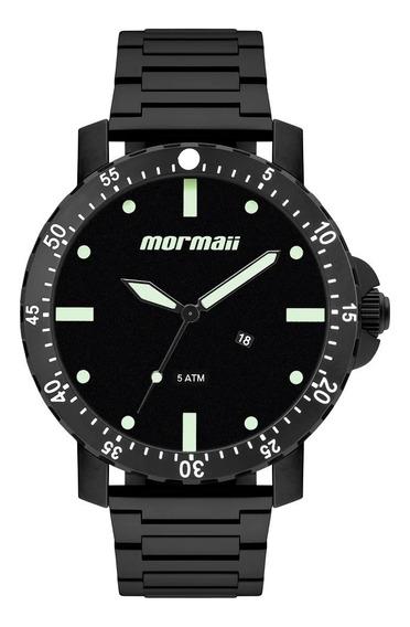 Relógio Mormaii - Mo2115bh/4p