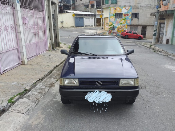 Fiat Uno Young