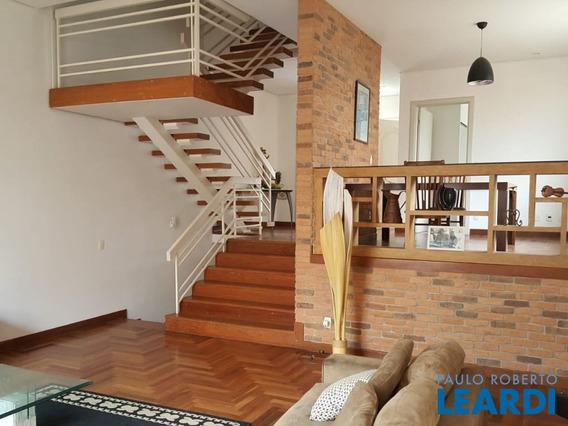 Casa Em Condomínio Alto Da Boa Vista - São Paulo - Ref: 569187
