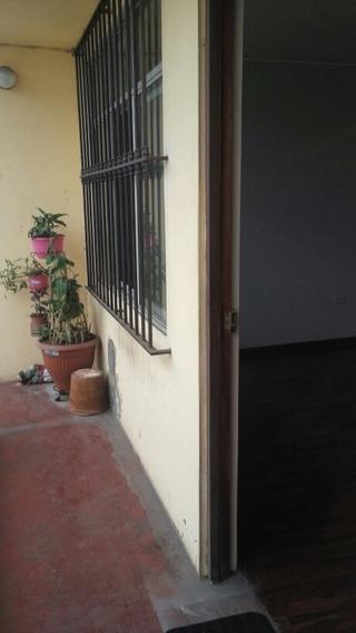 Alquilo Departamento En La Molina