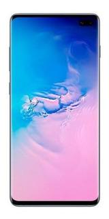 Samsung S10 + Azul