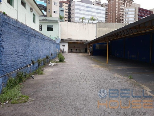 Imagem 1 de 4 de Terreno - Jardim - Ref: 22073 - V-22073