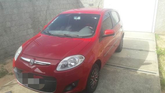 Fiat Palio 1.0 Attractive Flex 5p 2013