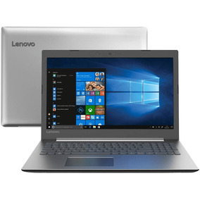 Notebook Lenovo 15.6 Intel Core I5 8250u, 8gb, 1tb Mx150 2gb