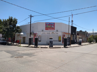 Exc. Esq En Centro Puerto Bahia Blanca Con Exitosa Empresa