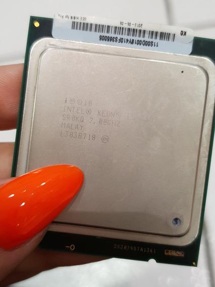 Processador Servidor Intel Xeon - E5-2650
