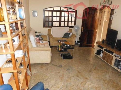 Sobrado Para Venda Em Taboão Da Serra, Jardim Três Marias, 2 Dormitórios, 1 Suíte, 1 Banheiro, 2 Vagas - So0235_1-1009616