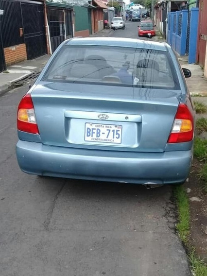 Hyundai Accent Verna