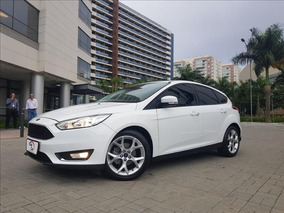 Ford Focus 2.0 Se Plus 16v Flex 4p Automático
