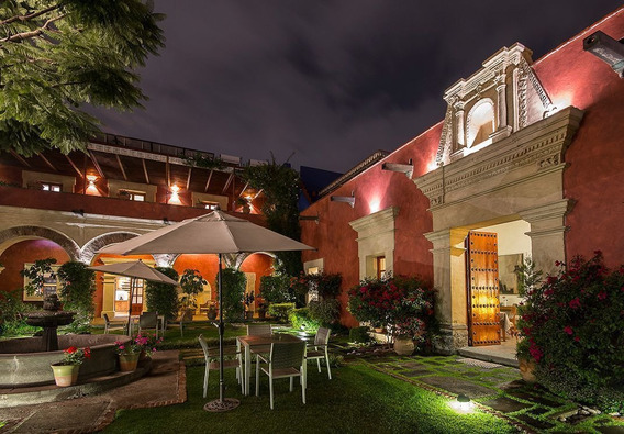 Hotel Boutique Cholula