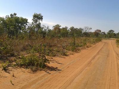 Fazenda Em Goiatins - To, 6.000 Hectares P/ Soja - 111
