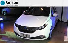 Geely Gc 515 0km Hatch Y Sedan Nafta Financia Permuta 2017