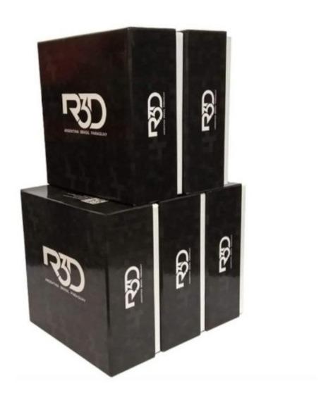 5 Kg. Filamento 3d Pla Max Gold 1,75mm Nova Formula #r3d