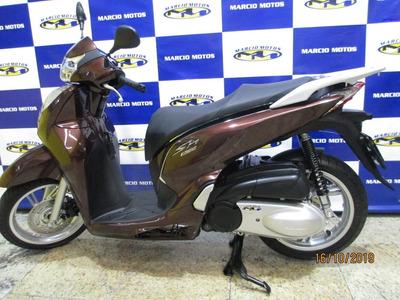 Honda Sh 300 18/18 Abs