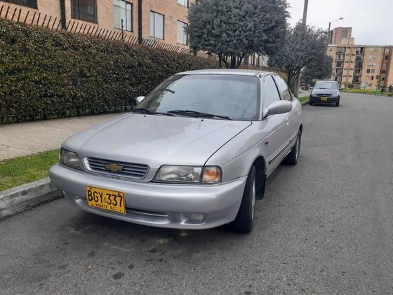 Chevrolet Esteem Stemm