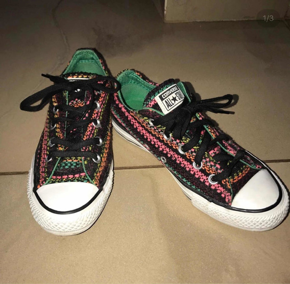 Zapatillas Converse Originales Edicion Limitada