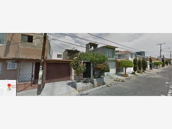 Casa En Plazas De Aragon Mx20-hr0607