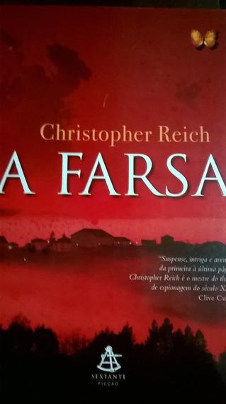A Farsa - Christopher Reich