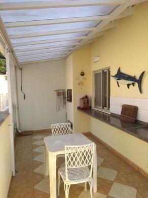 Cob Duplex - Praia Grande - 1715