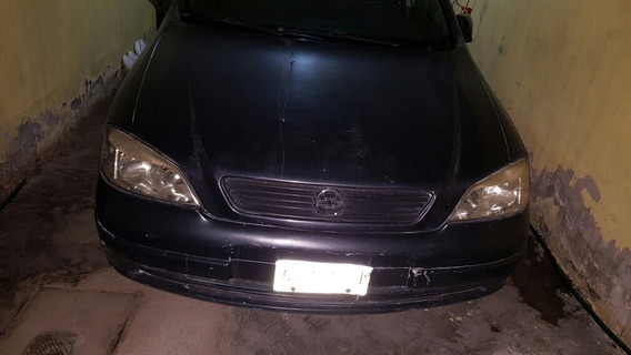 Chevrolet Astra 2.2 Wagon