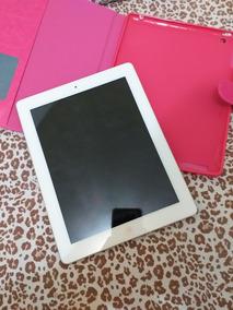 iPad Seminovo Em Bom Estado