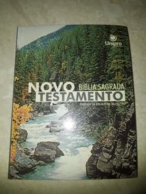Bíblia Sagrada Novo Testamento
