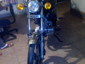 Bera Br200 126 Cc - 250 Cc