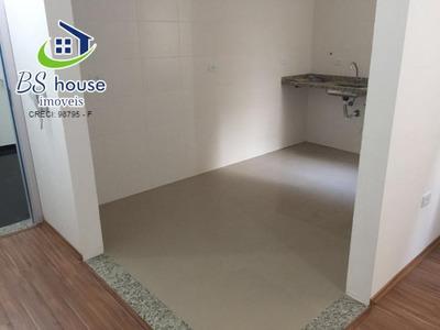 Apartamento Sem Condomínio Vila Assunção - 8101