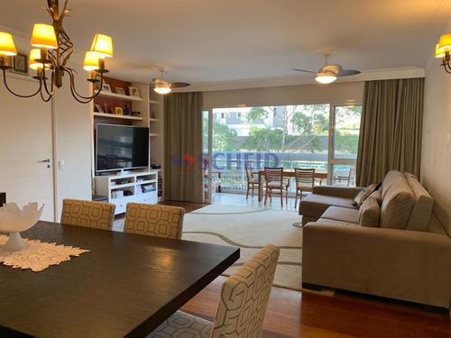 Imagem 1 de 15 de Apartamento A Venda No Panamby  - Mr74372