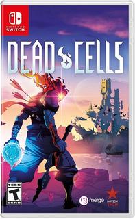 Dead Cells - N Switch -juego Fisico - Entrega Inmediata