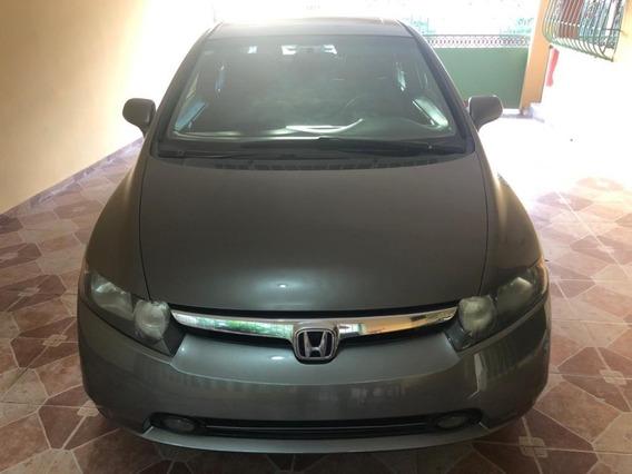 Honda Civic Ex Full 2008