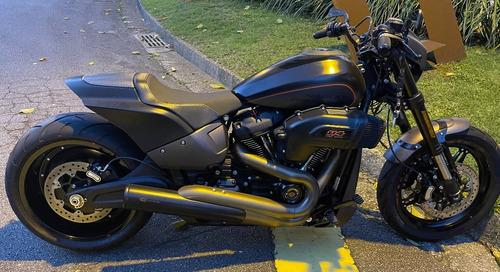 Harley Davidson - Fxdr114