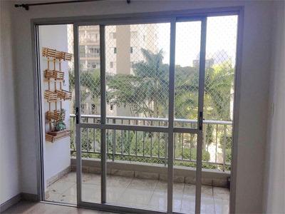 Apartamento-são Paulo-jardim Marajoara | Ref.: 204-im376238 - 204-im376238