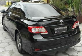 Toyota Corolla 2.0 Xrs Automático Excelente Estado