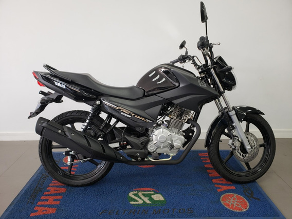 Yamaha - Factor - 150 Cc Ed Todas As Cores 0km