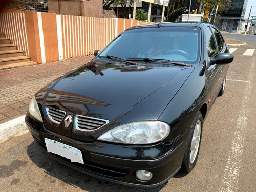 Renault Megane Rxe 2.0 16v