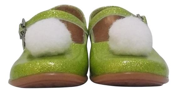 Zapatos De Campanita Tinker Bell Disney