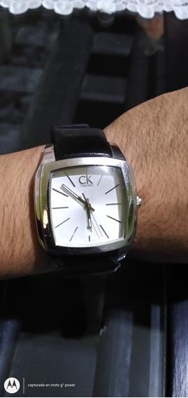 Reloj Calvin Klein K2k 211