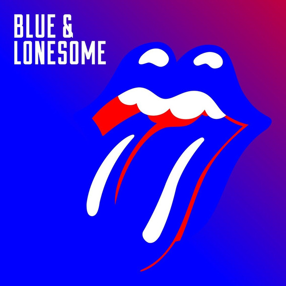 Rolling Stones - Blue And Lonesome (cd)