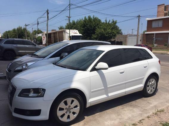 Audi A3 5 Puertas San Luis